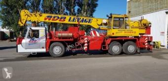 Camión de asistencia en ctra usado Tatra