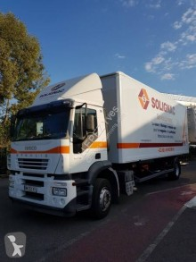 Camion porte containers Iveco Stralis 190 E 27