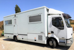 Renault Midlum 220 DCI used other trucks