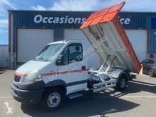 Camion Renault Mascott 130.35 DXI benne occasion