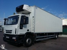 Iveco refrigerated truck Eurocargo