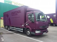 Камион фургон втора употреба Renault Midlum 180