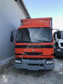 Camion rideaux coulissants (plsc) occasion Renault Non spécifié