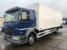 Camion furgon DAF FA