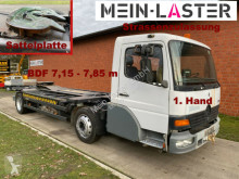 Camion châssis Mercedes Wiesel-Mafi-Wechsel-Kamag-Rang