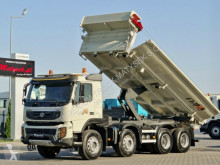 Camion Volvo FMX 450 / 8X4 / 2 SIDED TIPPER / BORTMATIC/E 5 benne occasion