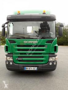 Camion Scania P360