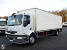 Camión furgón usado Renault Premium 240.18
