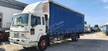 Ciężarówka firanka Volvo FL6 15
