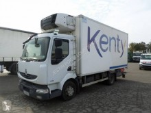 Renault Midlum 180 DXI truck used mono temperature refrigerated