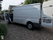 Fourgon utilitaire Ford Transit 350L TDCi