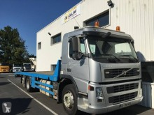 Volvo heavy equipment transport truck FM 380