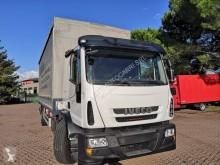 Camion cassone centinato Iveco Eurocargo ML 190 EL 32 P