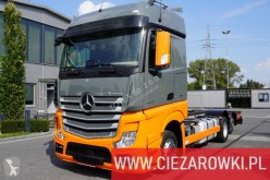 Camion Mercedes Actros 2548 BDF second-hand
