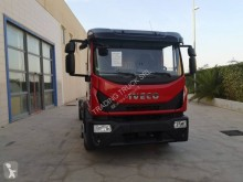 Camion Iveco Eurocargo IVECO 160E28 HIGHWAY, Euro 6, Anno 2016 châssis occasion