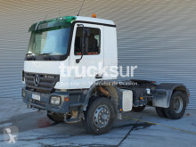Used tractor unit Mercedes Actros 2041