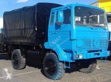 Camión Renault TRM 2000 militar usado