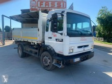 Camion Renault Midliner 180 ribaltabile trilaterale usato