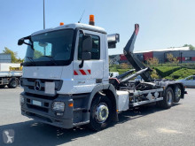 Mercedes Actros 2536 LKW gebrauchter Abrollkipper