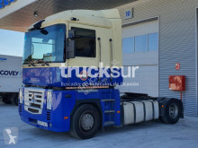 Renault Magnum 460 truck used