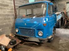 Saviem S G4 truck used tipper
