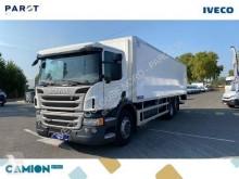 Camion frigo mono température occasion Scania P 320