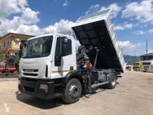Camion benne Iveco Eurocargo AUTOCARRO IVECO EUROCARGO 190EL28P