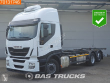 Camion BDF occasion Iveco Stralis HI-WAY