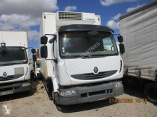 Used refrigerated truck Renault Midlum
