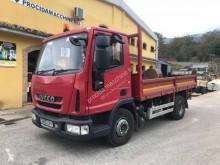 Camion Iveco Eurocargo 75 E 16 benne occasion