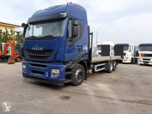 Iveco heavy equipment transport truck Stralis 260 S 50