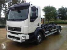 Camion polybenne occasion Volvo