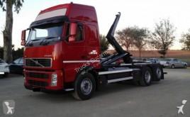 Gebrauchter LKW Abrollkipper Volvo