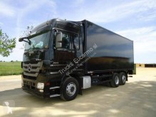 Camion fourgon occasion Mercedes