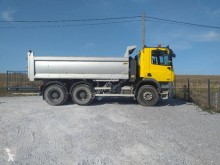 Used tipper truck DAF CF85 FAT 410