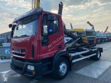 Camión Gancho portacontenedor Iveco Eurocargo