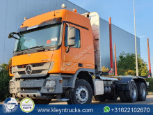 Mercedes Actros 3346 used other trucks