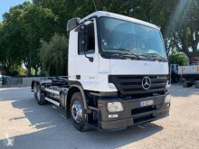 Camion multiplu second-hand Mercedes Actros 2541