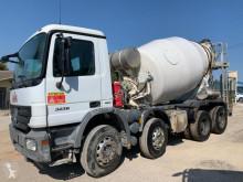 Camion béton toupie / Malaxeur Mercedes Actros 3236