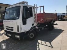 Camion Iveco Eurocargo 100 E 18 P benne occasion