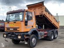 Camion benne Iveco Eurotrakker 260E35