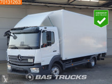 Camion fourgon Mercedes Atego 816