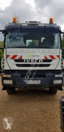 Camion polybenne Iveco 190T31