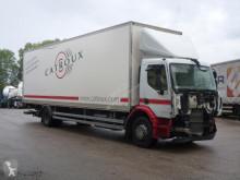 Camion Renault Premium 320 DXI furgone incidentato