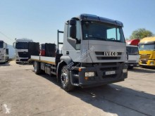 Camion Iveco Stralis AT 190 S 31 P porte engins occasion