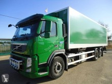 Camion MAN furgon second-hand