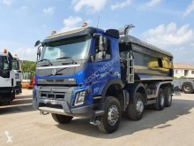 Camion benne Enrochement occasion Volvo FMX 540