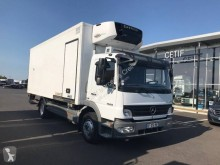 Mercedes Atego 1529 truck used multi temperature refrigerated