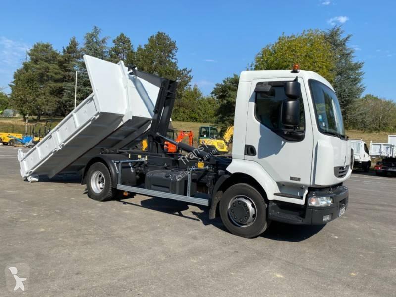 Voir les photos Camion Renault Midlum 220.13 DXI