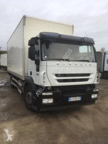 Camion fourgon occasion Iveco Stralis 420